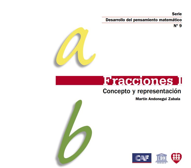 Fracciones I.